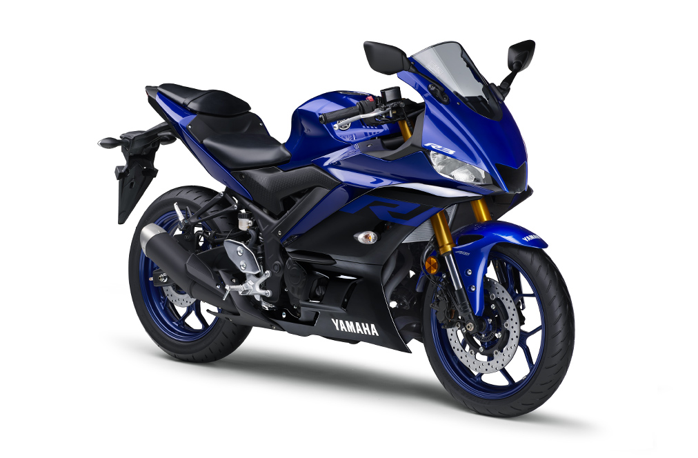 YZF-R3 -ABS(ヤマハ)