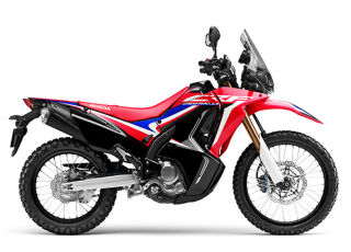 CRF250 RALLY -Type LD 現行20...(ホンダ)