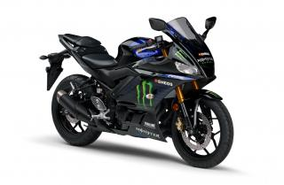 YZF-R25 Monster Energy Yamaha MotoGP Edition(ヤマハ)
