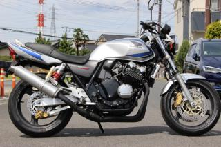 CB400Super Four VTEC SPEC2 (ホンダ)
