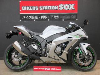 ZX-10R (カワサキ)