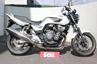 CB400Super Four VTEC Revo (ホンダ)
