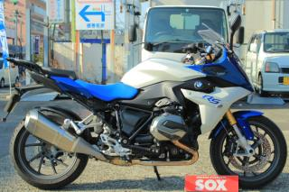 R1200RS (BMW)