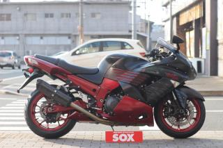 ZX-14 (カワサキ)