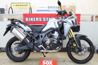 CRF1000L Africa Twin DCT (ホンダ)