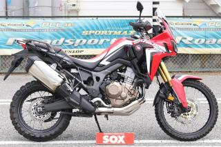 CRF1000L Africa Twin (ホンダ)
