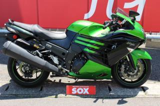 ZX-14R HG(カワサキ)